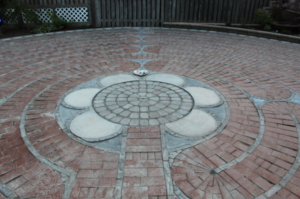 Locate a Labyrinth Anywhere