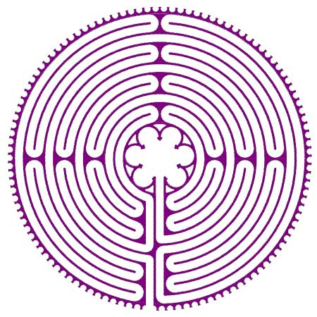 Chartres Labyrinth